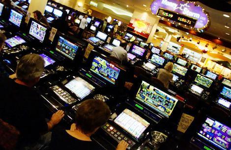 Prevalence of problem gambling in australia western village inn casino nv